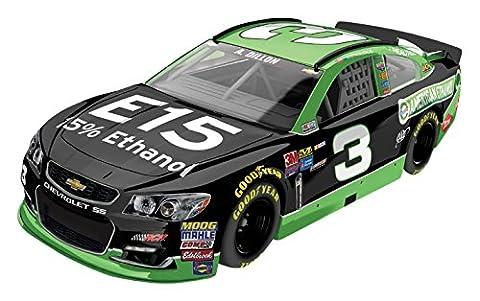 Chevrolet SS, No.3, Richard Childress Racing, American Ethanol, Nascar, 2017, Modellauto, Fertigmodell, Lionel Racing 1:64