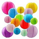 Newthinking Paper Lanterns