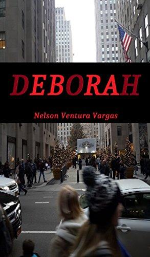 Deborah por Nelson N. Ventura Vargas