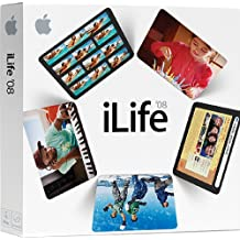 Apple iLife 08 Family Pack MB016D/A