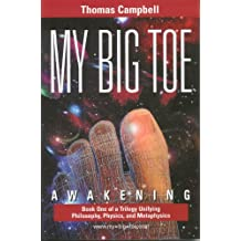 My Big TOE: Awakening (English Edition)