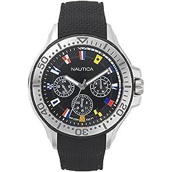 Reloj Nautica para Hombre NAPAUC009