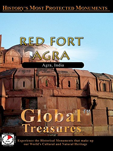 global-treasures-red-fort-agra-india