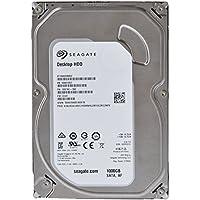 "Seagate Desktop HDD  1 TB; interne Festplatte; 3.5"", SATA; 6GB/s - ST1000DM003"