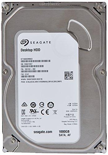 Seagate ST1000M003 desktop HDD 1000GB