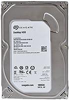 Le disque dur Seagate Desktop HDD est idéal pour toutes vos applications de bureau. Le disque qui répond à tous vos besoins s'inspire de performances éprouvées, associant fiabilité et simplicité. Description du produit Seagate Desktop HDD ST1000DM003...
