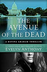 The Avenue of the Dead (The Davina Graham Thrillers)