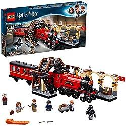 Lego Harry Potter Espresso per Hogwarts, 75955