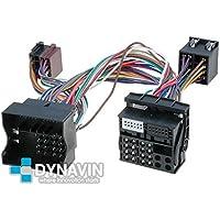 BT-BMW.40 - Conector para instalar bluetooth manos libres tipo Parrot, Motorola... en BMW, Land Rover y Rover.