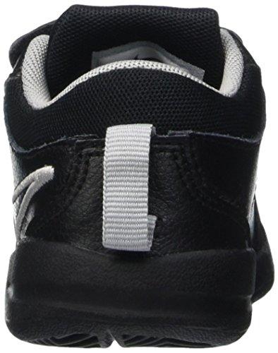 Nike Pico Tdv, Chaussures Marche Bébé Garçon Multicolore - Black (Black 001)