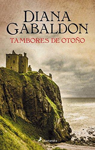 Tambores de otoño (Saga Outlander 4) eBook: Gabaldon, Diana ...