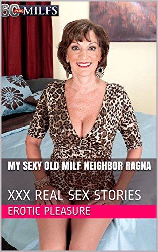 Milfs sex stories