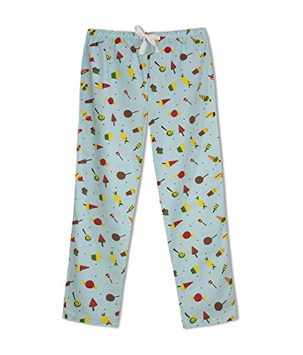 GreenApple Yummy Candy Mummas Pyjamas