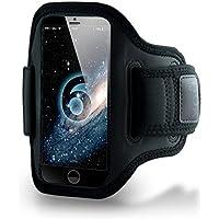 vau ActionWrap Sport-Armband Tasche für Apple iPhone 6S / iPhone 6