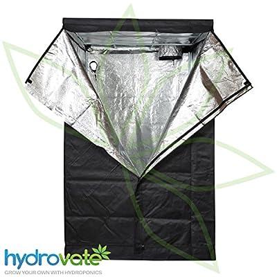 MonsterBuds 40X40X120 Urban Grow Tent