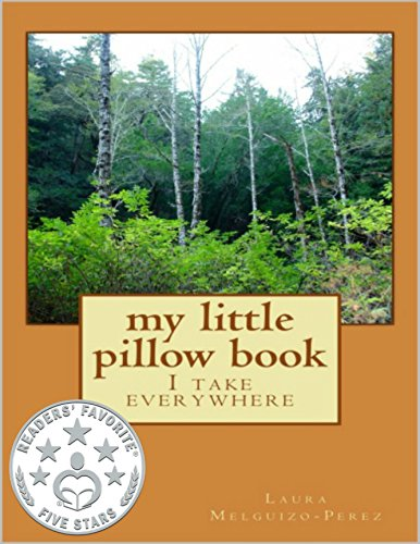 my little pillow book: I take everywhere