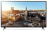 LG 65SM8500PLA 164 cm (65 Zoll) Fernseher (NanoCell, 100 Hz, Triple Tuner, 4K Cinema HDR, Dolby Vision, Dolby Atmos, Smart TV) [Modelljahr 2019]