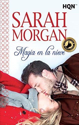 Magia en la nieve (HQN) (Spanish Edition)