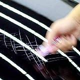 Fahrzeugbeschichtung Crystal 9h Mr.fix Keramikbeschichtungslack hydrophob - schwarz