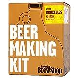 Brooklyn brewshop–Belgisches Bier-Kit