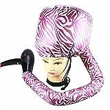 Zantec Cuffia Asciugacapelli per Phon,Asciugacapelli e accessori,Asciugatura Rapida per Capelli Umidi