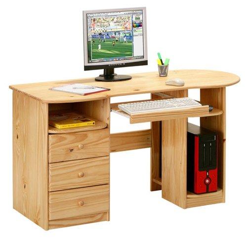 computertisch touchround bestseller shop f r m bel und. Black Bedroom Furniture Sets. Home Design Ideas