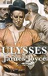 ULYSSES par Joyce