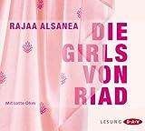 Die Girls von Riad: Lesung bei Amazon kaufen