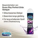 Durex Perfect Glide, 1er Pack (1 x 50 ml) für Durex Perfect Glide, 1er Pack (1 x 50 ml)