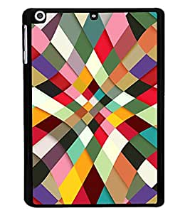 Droit Printed Back Covers for Apple I Pad Mini 3 + Portable & Bendable Silicone, Super Bright LED Lamp, 360 Degree Flexible for Laptops, Smart Phones by Droit Store.