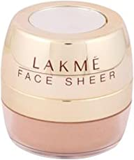 Lakme Face Sheer Highlighter, Sun Kissed, 4g