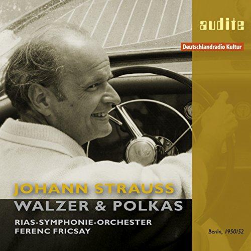 Künstler-Leben - Walzer, Op. 316
