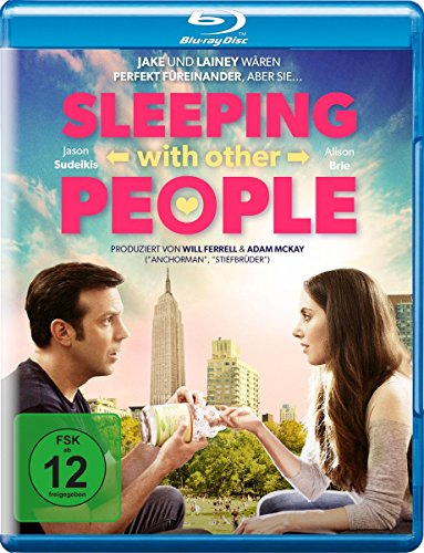 Sleeping With Other People [Blu-ray]