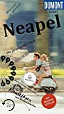 DuMont direkt Reiseführer Neapel: Mit großem Cityplan - Frank Helbert