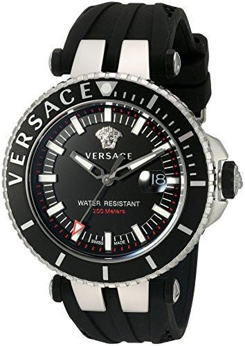 Orologio Uomo Versace VAK010016