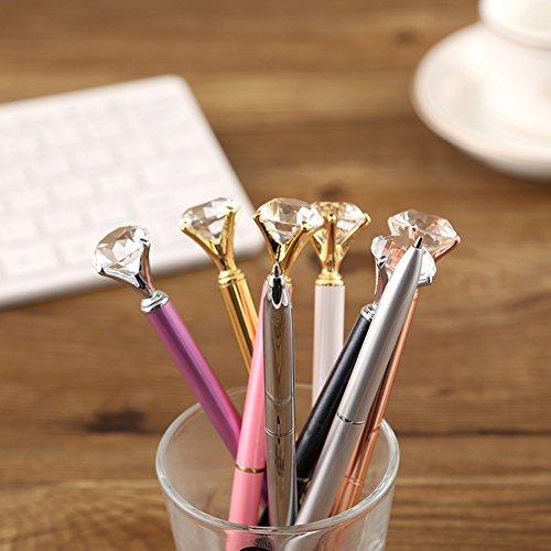 Kugelschreiber roségold - 5