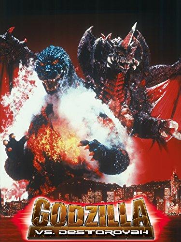 Godzilla vs. Destoroyah [dt./OV]