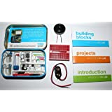 Minty Geek Electronics Lab 101 Kit
