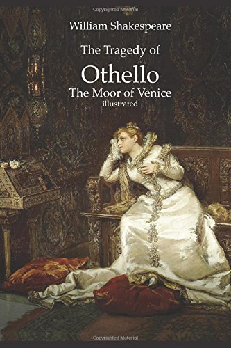 an examination of the tragic hero othello by william shakespeare Hamlet tragic hero essay by william shakespeare at we have lots of suggested essay topics and other versions of a tragic hero, an examination of othello as a.