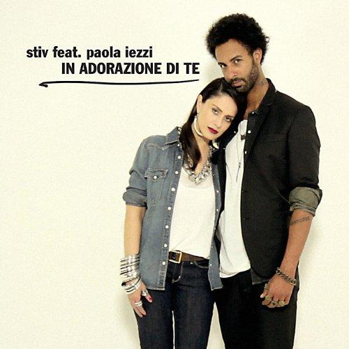 In adorazione di te (feat. Paola Iezzi)