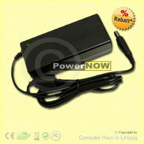 Troy-Netzteil-Power Adapter für Compaq/HP 18,5V-3,5A, Stecker:7,4mmx5,0mm mit Stift (pin) -