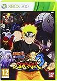 Naruto Shippuden Ultimate Ninja Storm 3 [Importer espagnol]