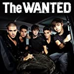 THE WANTED The Wanted (2010 UK 13-track CD the self-titled debut studio album by British-Irish boy band hit singles All Time Low Heart Vacancy and Lose My Mind; lyric booklet picture sleeve and hype stickered case)