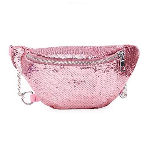 Pailletten-hobo Handtasche (Cadiyo Neue mode frauen pailletten umhängetasche brust hobos handtasche tote geldbörse Einkaufstaschen)
