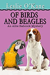 Of Birds and Beagles (Allie Babcock Mystery Book 5)