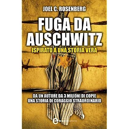 Fuga Da Auschwitz (Enewton Narrativa)