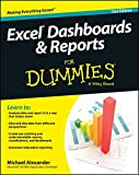 Excel Dashboards and Reports For Dummies (For Dummies (Computers))