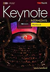 Keynote intermediate. Workbook. Per le Scuole superiori. Con espansione online. Con CD-Audio