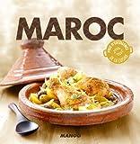 Maroc (La cerise sur le gâteau) (French Edition)
