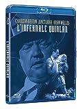 L'infernale Quinlan [Blu-ray] [Import italien]